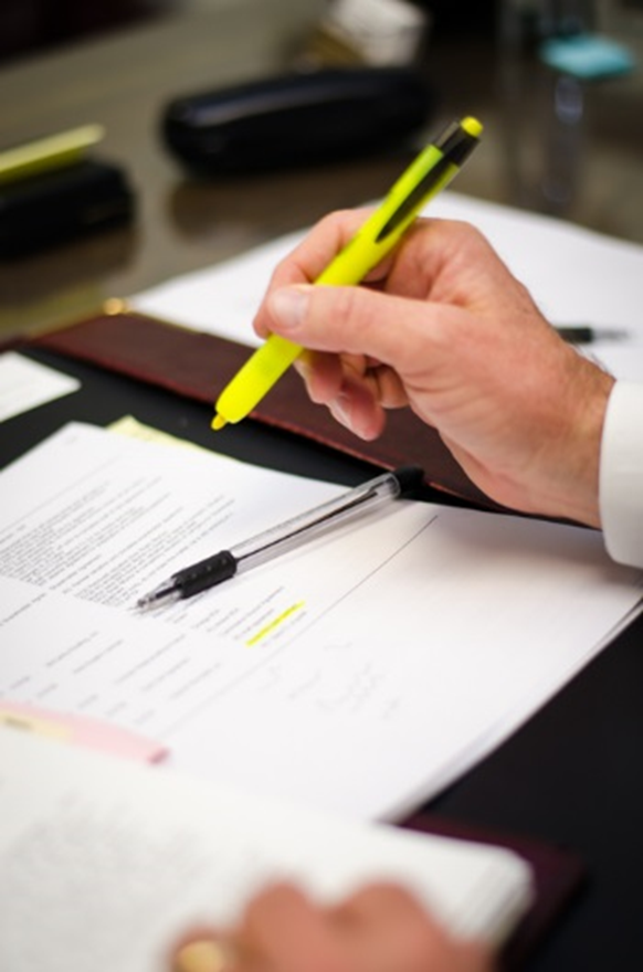 Contracts are the Lifeblood of every Orange County Small Business