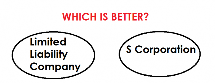 Choosing the right business entity for your company is an important decision to make!